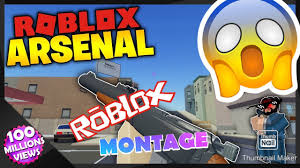 04:53 just a quick roblox arsenal montage, subscribe if you wanna see more! Roblox Arsenal Montage Insane Youtube