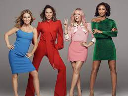 Spice Girls announce reunion tour – without Victoria Beckham | Spice Girls