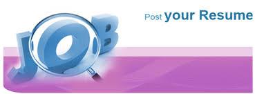 Post Resume Simple Post A Resume To Indeed On Kijiji Ziprecruiter Igrefriv