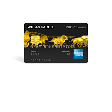 How To Design Your Own Debit Card Wells Fargo Wells Fargo And American Express Launch Two New Credit Cards