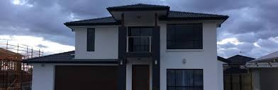 exterior painting for a brisbane home owner