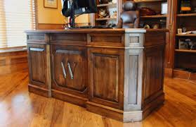 custom office desks.  Custom Custom Office Desks Executive Desk Traditional Home  Denver With C