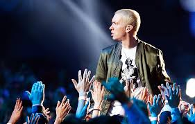 Eminem Is Set To Enter The Artist Of The Decade List For The