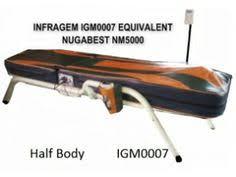 Pin on Nuga best massage bed