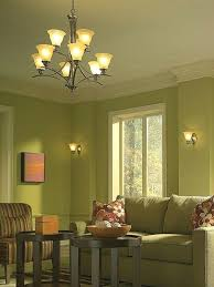 ceiling fan sconces lights beautiful progress lighting fresh trinity brushed nickel two tier chandelier and offered