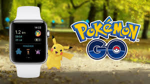 Niantic Will Stop Supporting Pokémon GO on Apple Watch