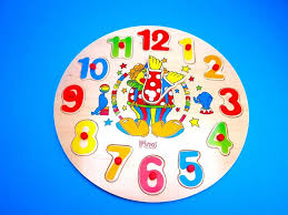 4 great tips to help teach your child to tell the time
