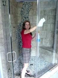 best shower door cleaner best cleaning glass shower doors images on inside door best cleaning glass best shower door