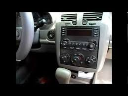 chevy malibu maxx radio installation removal youtube 2012 Chevy Malibu Wiring Diagram Cap For Chevy Malibu Wiring Diagram #32