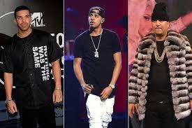 10 Best Hip Hop Songs Of 2013