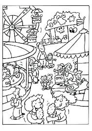 St Francis Coloring Page St Of Coloring Page Coloring Illustration