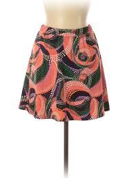 Details About Sahalie Women Pink Casual Skirt M