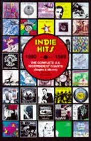 Indie Hits 1980 1989 Barry Lazell 9780951720691