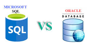 Oracle Vs Sql Server Key Differences