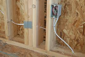 how to wire a backyard shed orbasement basement electrical wiring outlet home run