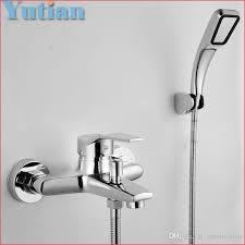 faucet for bathtub elegant polished brass centerset bathroom faucet
