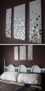 35 creative diy wall art ideas for your home on unique wall art cheap with diy projects to save you 100 s part one pinterest shoe box