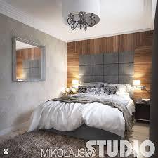 New York Style Bedroom