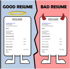 Cv Versus Resume Resume Vs Cv Examples Therpgmovie 19