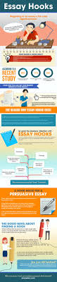 best ideas about essay writing tips essay tips essay hooks infographic