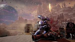 Warhammer 40 000 Eternal Crusade Appid 375230 Steam