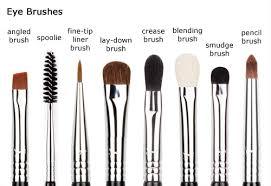 elf angled eyebrow brush. eye brushes elf angled eyebrow brush d