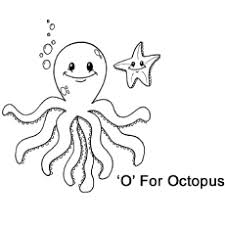 I created these mainly because. Top 10 Letter O Coloring Pages Your Toddler Will Love To Learn Color