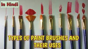 paintbrushtypes paintbrushes paintbrushuses