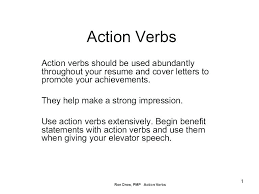 Resume Verbs Fascinating 60 Best Resume Action Verbs Images On For Teachers Verb Bitwrkco