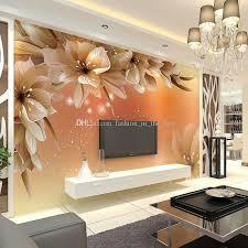 Wallpaper Design Home Decoration