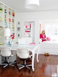 beautiful bright office. home office storage u0026 organization solutions beautiful bright