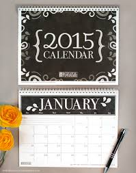 free printable 2015 monthly calendar with holidays free printable 2015 monthly calendar blog botanical paperworks