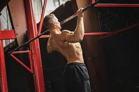 Master The Pullup Using This Program With Accessory Exercises