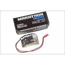 <b>Аккумулятор Team Orion Marathon</b> Ni-MH 1600mAh 6.0V