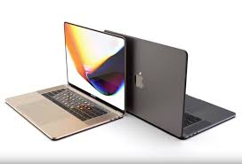 Protouch Computer Charting The 16 Inch Macbook Pro Will Not Be What We Expect From
