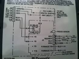 dometic lcd thermostat honeywell upgrade forest river forums is there anyway to replace the dometic lcd thermostat i just can t believe it doesn t show the current temp