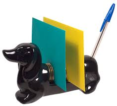 Dachshund Home Decor Dachshund Letter Holder Ceramics Cats And Home