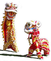 Meskipun berupa gambar, bentuk dan warna yang dihasilkan sangat menarik. Barongsai Wikipedia Bahasa Indonesia Ensiklopedia Bebas