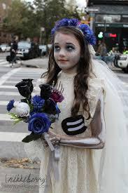 corpse bride makeup ideas photo 3