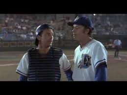 Bull Durham Quotes Fascinating Bull Durham Man That Ball Got Outta Here In A Hurry YouTube