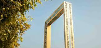 <b>Рамка</b> Дубая (Dubai <b>Frame</b>) - золотая достопримечательность ...