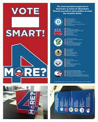 Political Brochure Project By David Bermudez At Coroflot.com