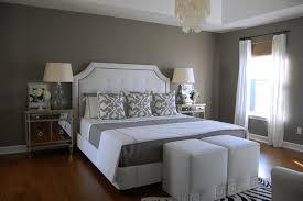 Bedroom Master Bedroom Decor Ideas Contemporary Beige Bedding