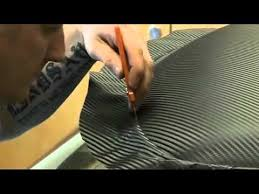 3M Dinoc and 3D carbon fiber <b>vinyl</b> Install Help Video - YouTube