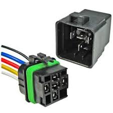 pico relay and connector kits 5593pt free shipping on orders over Starter Relay Wiring Diagram pico wiring 5593pt pico relay and connector kits