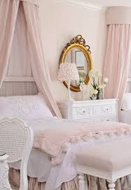 Shabby Chic Girls Bedrooms We Could Do The Gold Embroidered Duvet Cover And The Pink Linen