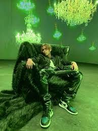 Green aesthetic, Green wallpaper