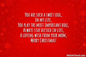 Love Quotes My Daughter Christmas Messages for Daughter 79