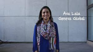 Geneva Global - Our own Ava Lala was spotlighted by B... | Facebook