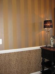 Leopard Print Bedroom Wallpaper Theochic Decorating Blog September 2010